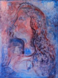 Nr.7-Portrait-in-Acryl-80x60-cm-Acryl-auf-Leinwand-2014