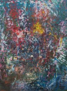 Nr.1-Gartenzeit-80x60-cm-Öl-auf-Leinwand-2015