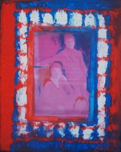 Nr.14-Meine-Schätze-50x40-cm-Foto-auf-Leinwand-in-Acryl-2016