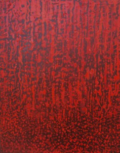 Nr.17-Red-Rain-100x80-cm-Öl-auf-Leinwand-2016